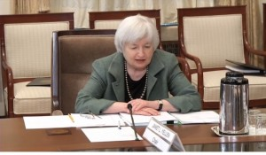 No Pic? Dont know Why but New Fed Chief Yellen is going to have to Atone For the Sins Of Her Predecessor